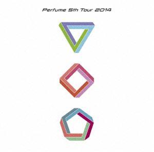 [DVD] Perfume 5th Tour 2014「ぐるんぐるん」(通常盤)