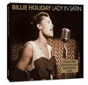[CD]BILLIE HOLIDAY ビリー・ホリデイ/LADY IN SATIN【輸入盤】