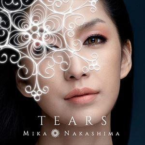 中島美嘉 / TEARS(通常盤) [CD]
