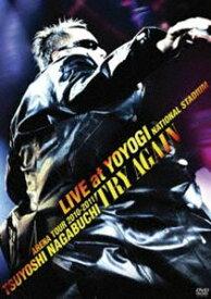 """長渕剛/ARENA TOUR 2010-2011 """"TRY AGAIN"""" LIVE at YOYOGI NATIONAL STADIUM [DVD]"""