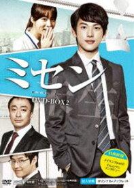 ミセン -未生- DVD-BOX2 [DVD]