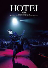 布袋寅泰/Maximum Emotion Tour 〜The Best for the Future〜 [DVD]