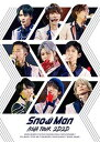 Snow Man ASIA TOUR 2D.2D.(通常盤) (初回仕様) [Blu-ray]