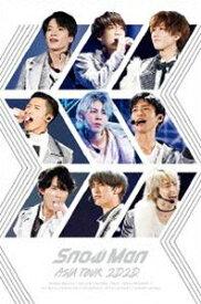 Snow Man ASIA TOUR 2D.2D.(通常盤) [Blu-ray]