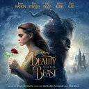 [CD]O.S.T. サウンドトラック/BEAUTY AND THE BEAST【輸入盤】