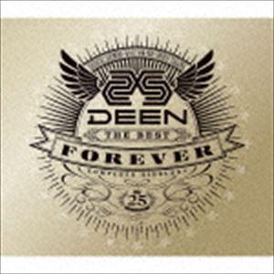 [CD](初回仕様) DEEN/DEEN The Best FOREVER Complete Singles+(初回生産限定盤)