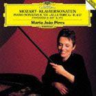 マリア・ジョアン・ピリス(p) / モーツァルト:ピアノ・ソナタ第14番 第11番≪トルコ行進曲付き≫ 幻想曲K475・397(SHM-CD) [CD]