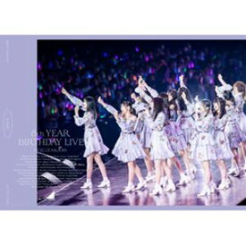 乃木坂46/8th YEAR BIRTHDAY LIVE Day4 [DVD]