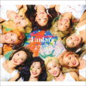 TWICE / Fanfare(初回限定盤A/CD+DVD) [CD]