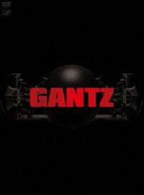 GANTZ [DVD]
