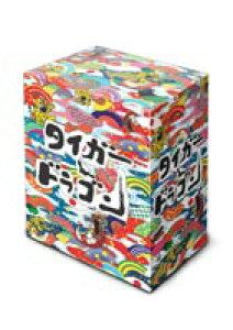 タイガー&ドラゴン DVD-BOX