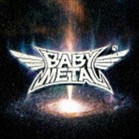 BABYMETAL / METAL GALAXY -JAPAN Complete Edition-(初回生産限定盤/2CD+DVD) [CD]