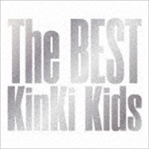 [CD] KinKi Kids/The BEST(通常盤)