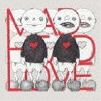 【CD】 MAD HEAD LOVE/ポッピンアパシー