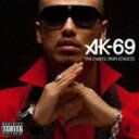 [CD] AK-69/THE CARTEL FROM STREETS(通常盤)