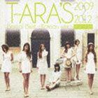 [CD] T-ARA/T-ARA'S Best of Best 2009〜2012 〜Korean ver.〜(日本デビュー1周年記念/CD+DVD ※Music Video Clip収録)