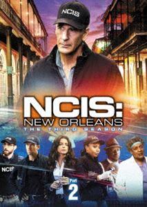 NCIS:ニューオーリンズ シーズン3 DVD-BOX Part2 [DVD]