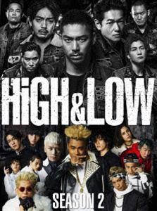 HiGH & LOW SEASON 2 完全版 BOX [DVD]