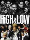 [DVD] HiGH & LOW SEASON 2 完全版 BOX