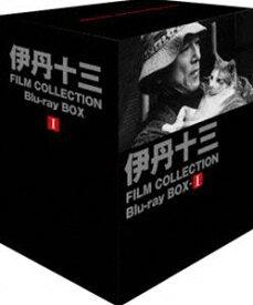 伊丹十三 FILM COLLECTION Blu-ray BOX I [Blu-ray]