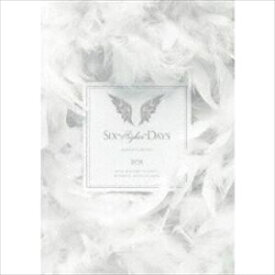 """2PM Six""""HIGHER""""Days -COMPLETE EDITION-(完全生産限定盤) [Blu-ray]"""