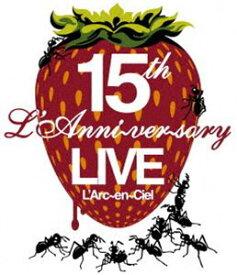 L'Arc〜en〜Ciel/L'Anniversary Live [Blu-ray]