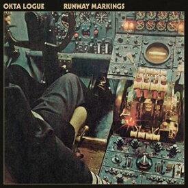 輸入盤 OKTA LOGUE / RUNWAY MARKINGS [2LP]