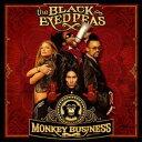 輸入盤 BLACK EYED PEAS / MONKEY BUSINESS (LTD) [2LP]