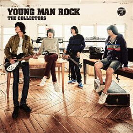 THE COLLECTORS / YOUNG MAN ROCK [CD]
