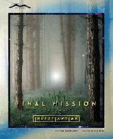 TM NETWORK FINAL MISSION -START investigation- [Blu-ray]