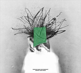 Survive Said The Prophet / Inside Your Head(初回生産限定盤/CD+DVD) [CD]