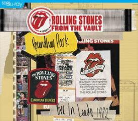 輸入盤 ROLLING STONES / FROM THE VAULT : LIVE IN LEEDS [BLU-RAY+2CD]