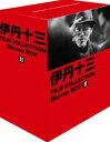 [Blu-ray] 伊丹十三 FILM COLLECTION Blu-ray BOX II