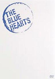 ザ・ブルーハーツ/ブルーハーツが聴こえない HISTORY OF THE BLUE HEARTS [DVD]