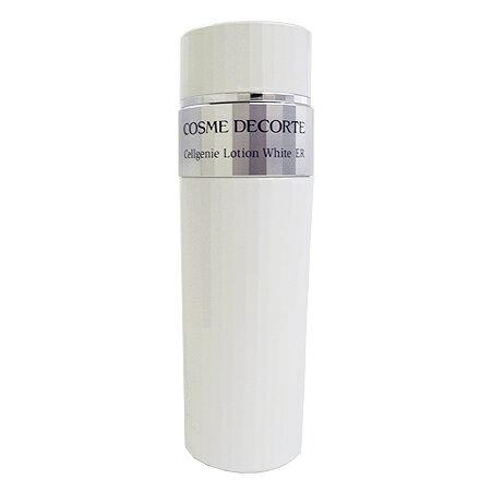 【医薬部外品】コーセー コスメデコルテセルジェニーローションホワイトER(よりしっとりタイプ) (化粧水) 200ml