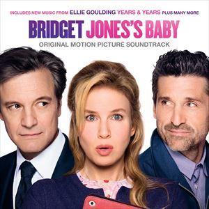 輸入盤 O.S.T. / BRIDGET JONES'S BABY [CD]