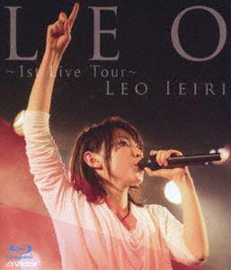 家入レオ/LEO 〜1st Live Tour〜(初回限定生産Blu-ray) [Blu-ray]