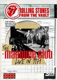 ザ・ローリング・ストーンズ/フロム・ザ・ヴォルト-ザ・マーキー・クラブ・ライブ・イン・1971+ザ・ブラッセルズ・アフェア・1973(完全生産限定盤3,500セット) [Blu-ray]