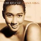 [CD] ダイアナ・キング/ザ・ベスト・オブ・ダイアナ・キング