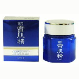 【医薬部外品】【外箱不良】コーセー 薬用雪肌精クリーム 40g