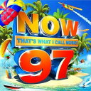 [CD]VARIOUS ヴァリアス/NOW 97 (NOW THAT'S WHAT I CALL MUSIC!)【輸入盤】