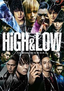 [DVD] HiGH & LOW SEASON 1 完全版 BOX