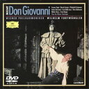モーツァルト: 歌劇 ドン・ジョヴァンニ 全曲 ヴィルヘルム・フルトヴェングラー/ウィーン・フィルハーモニー管弦楽…