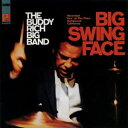 [CD]BUDDY RICH バディ・リッチ/BIG SWING FACE【輸入盤】