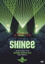 [DVD] SHINee/JAPAN ARENA TOUR SHINee WORLD 2013〜Boys Meet U〜(通常盤)