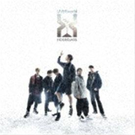 UVERworld / HOURGLASS(初回生産限定盤/CD+DVD) [CD]