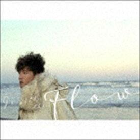 木村拓哉 / Go with the Flow(初回限定盤A/CD+豪華ブックレット仕様) (初回仕様) [CD]