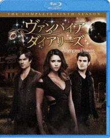 ヴァンパイア・ダイアリーズ〈シックス・シーズン〉 コンプリート・セット [Blu-ray]