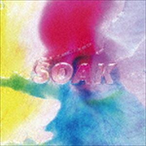 ねごと / SOAK(通常盤) [CD]