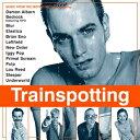 [CD]O.S.T. サウンドトラック/TRAINSPOTTING【輸入盤】
